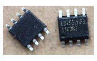 1pcs/lot LD7552BPS LD7552BS LD7552 SOP-8 In Stock