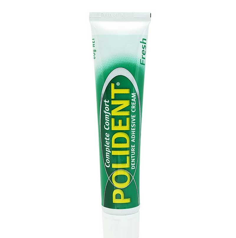 polident koupit - denture dentist  Recommend Polident Denture Adhesive Cream 60g