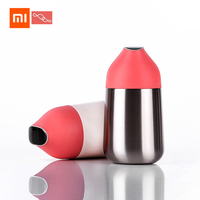 Xiaomi Mijia Kiss Kiss Fish Smart OLED Bottle With Screen Display Temperature Sensor Mini Cup 220ML With Play Game Smart Bottle