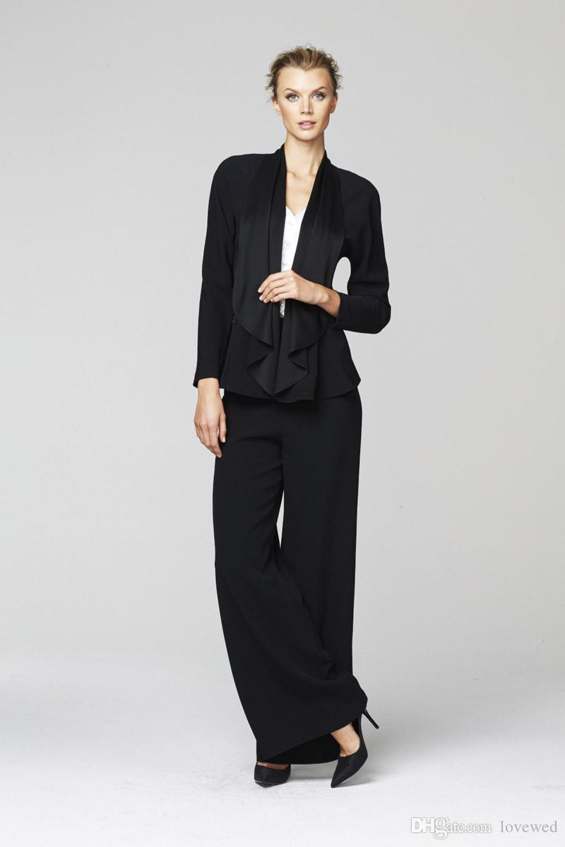 Formal Pant Suits for Women for Weddings _Wedding Dresses_dressesss