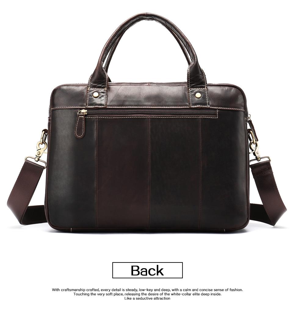 9 briefcases