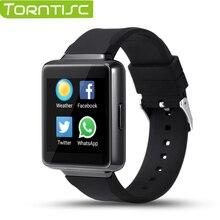 Torntisc k1 android 5.1 smart watch 512 mb + 8 gb speicher bluetooth wifi gps smartwatch tragbare geräte für ios und android
