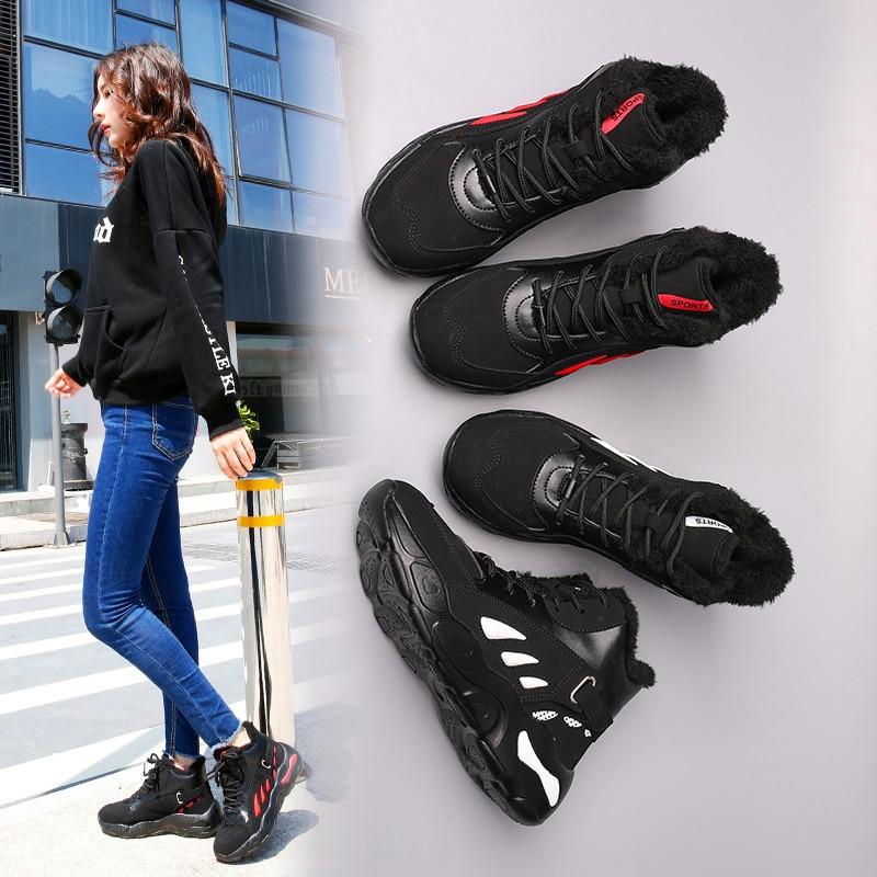 Fashion Vulcanize Shoes Women's Casual