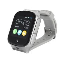 A19 fashion Smart watch Kids Wristwatch A19 3G WIFI GPS Locator Tracker Smartwatch Baby Watch With