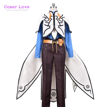 Sorey Cosplay Costume Halloween Christmas Costume