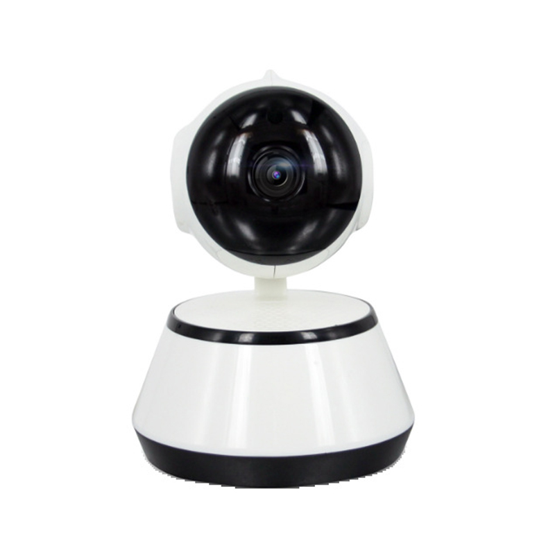 JMAV HD Wireless Security IP Camera Wifi i R-Cut Night Vision Audio Recording Surveillance Network Indoor Baby Monitor c7824wip hd wireless security ip camera wifii wi fi r cut night vision audio recording surveillance network indoor baby monitor