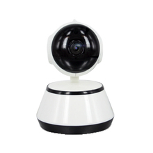 JMAV  HD Wireless Security IP Camera Wifi i R-Cut Night Vision Audio Recording Surveillance Network Indoor Baby Monitor