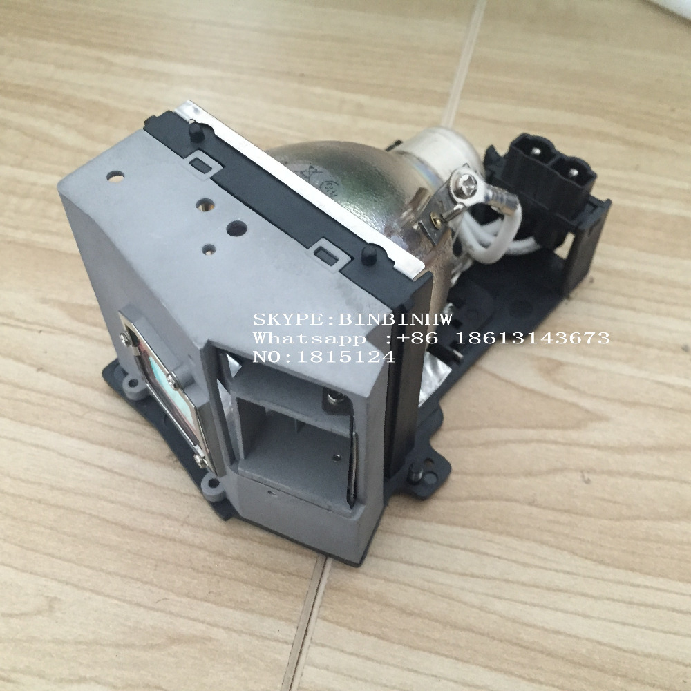 SP 81C01 001 BL FU250C Original Lamp with Housing for Optoma EP751 EP758 font b Projectors