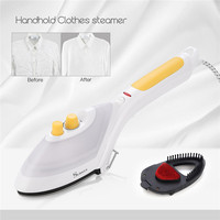 Portable clothing Steamer handheld iron Generator Ironing Steamer Clothes Fabric Garment Steam Humidifier Ironing Machine