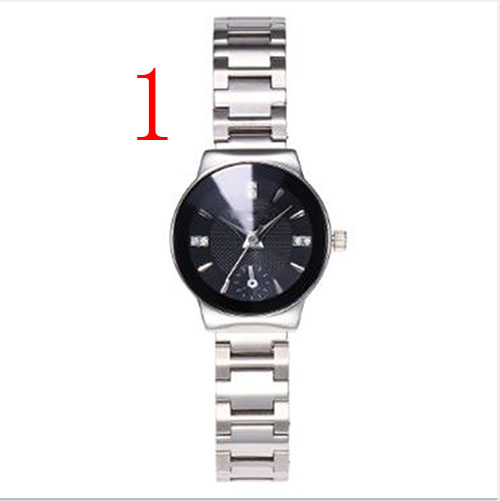 все цены на luxury steel stainless steel woman watch relogio feminino dress female relojes mujer 2018 онлайн
