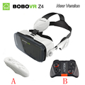 Virtual Reality goggles 3D Glasses Original BOBOVR Z4/ bobo vr Z4 Mini google cardboard VR Box 2.0 For 4.0-6.0 inch smartphones