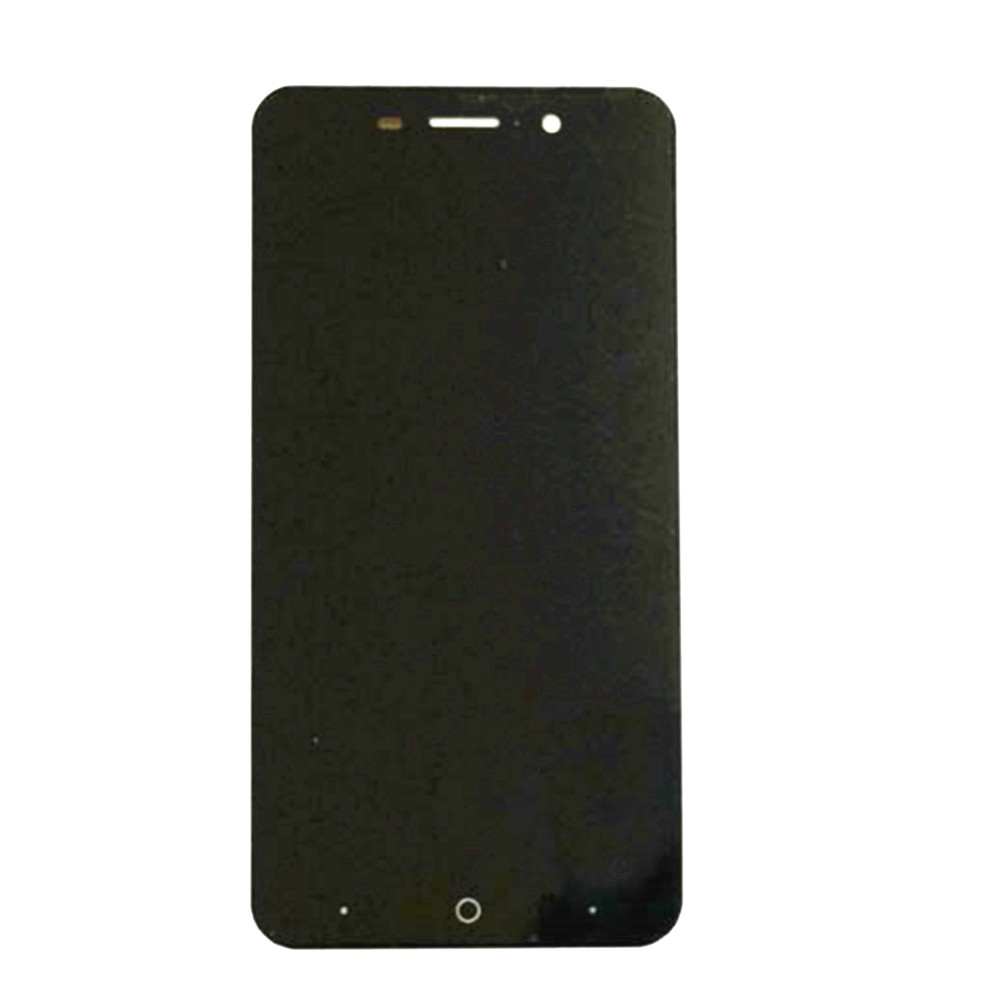 For <font><b>ZTE</b></font> <font><b>Blade</b></font> <font><b>A602</b></font> <font><b>LCD</b></font> <font><b>Display</b></font> and Touch Screen Good Screen Digitizer Assembly Replacement image