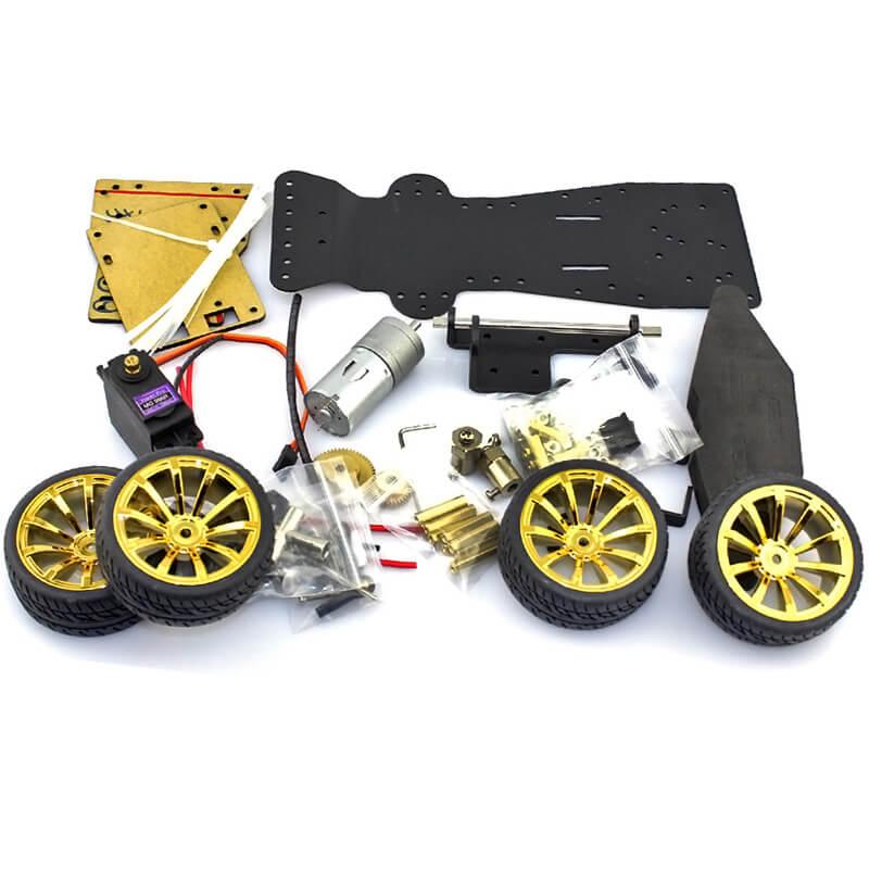 DIY Kit Robot   (8)