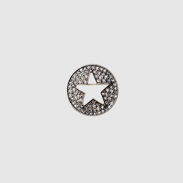 Если вы ищете достойный бутик дизайн звезда знак броши