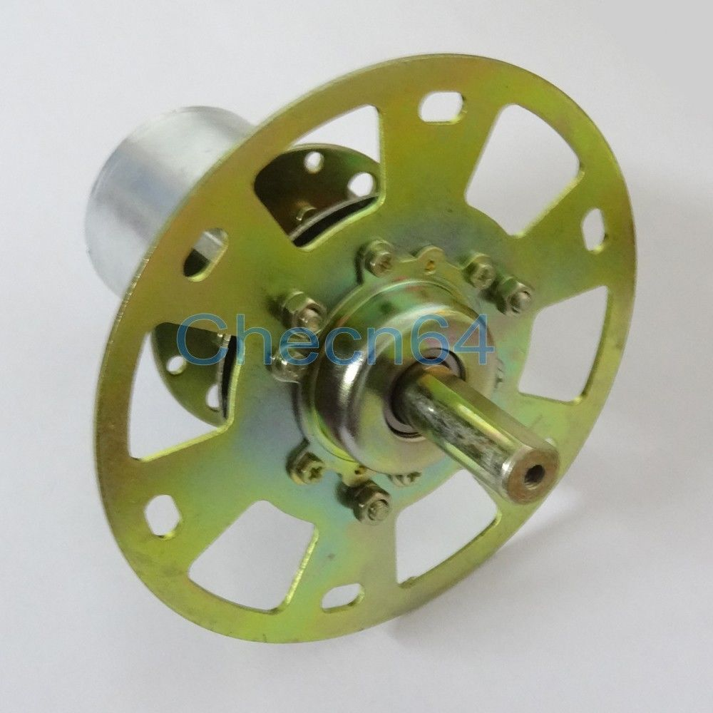 DC 12V <font><b>1rpm</b></font> <font><b>1rpm</b></font>/min Gear Reducer <font><b>Motor</b></font>, 12V Gear <font><b>Motor</b></font>, Metal gear reduction image