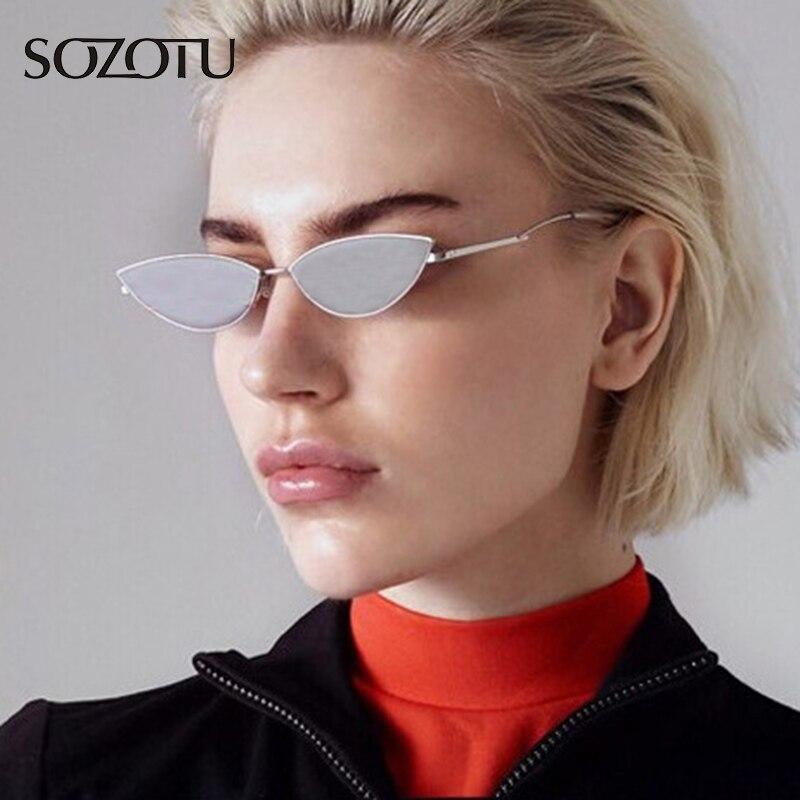 SOZOTU Γυαλιά ηλίου για τα μάτια της - Αξεσουάρ ένδυσης