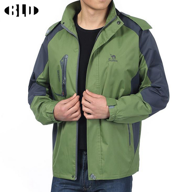 Aliexpress.com : Buy Hot Winter Spring man jacket softsell ...