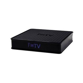 2019 tvpad Funtv box funtv3 medoo tv box htv6 box HTV A2 HTV