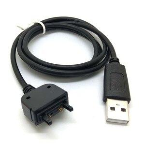 Image 4 - USB кабель для синхронизации данных для Sony Ericsson G705i G900 G900i G902 G902i J100 J100i T650 T650i T707 T707i TM506 V630 V630i