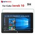 NEWCOOL 9 H 2.5d Protector de Pantalla Para El Cubo iwork 10 tablet 9 H Tablet Protector de Pantalla de Cristal Templado Película Protectora