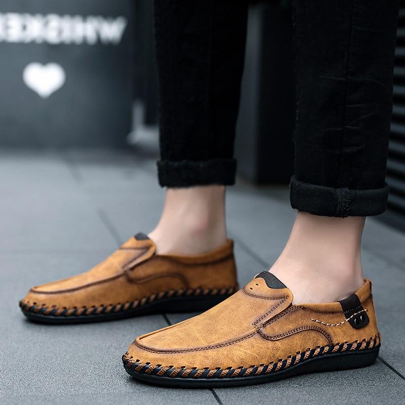 7a4e3b0a0 2018 горячая распродажа мужская повседневная обувь летние мужские дышащие  Сникеры отскок Осенняя уличная спортивная обувь Профессиональный..