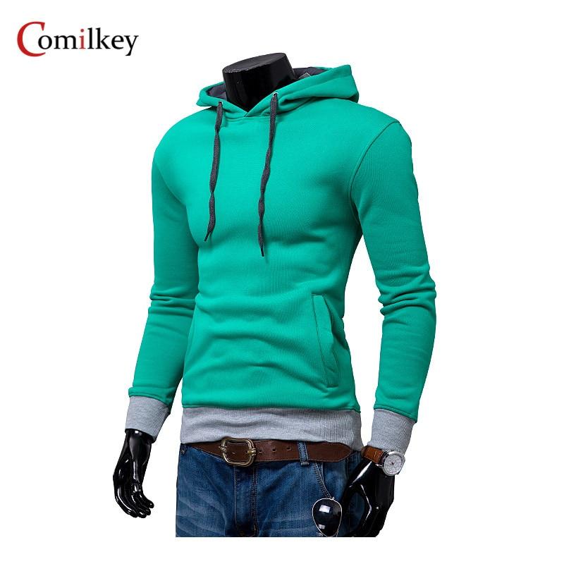 Brand Clothing Hoodies Men Gymclothing Hombre Sweatshirt Hoodie Male Sweatshirts Casual Mens Solid Color Sportclothing Coat