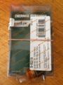 9 8219 taschenlampe kopf Hand verwenden 1 stück Original Thermal Dynamics Victor plasmaschneiden verbrauchsmaterial SL60 SL100-in Schweißdüsen aus Werkzeug bei