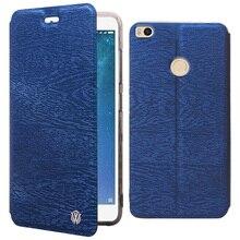 Для Сяо Mi Max2 Max 2 Case Flip кронштейн кобура для 6.44 «4850 мАч мобильного телефона Бесплатная доставка