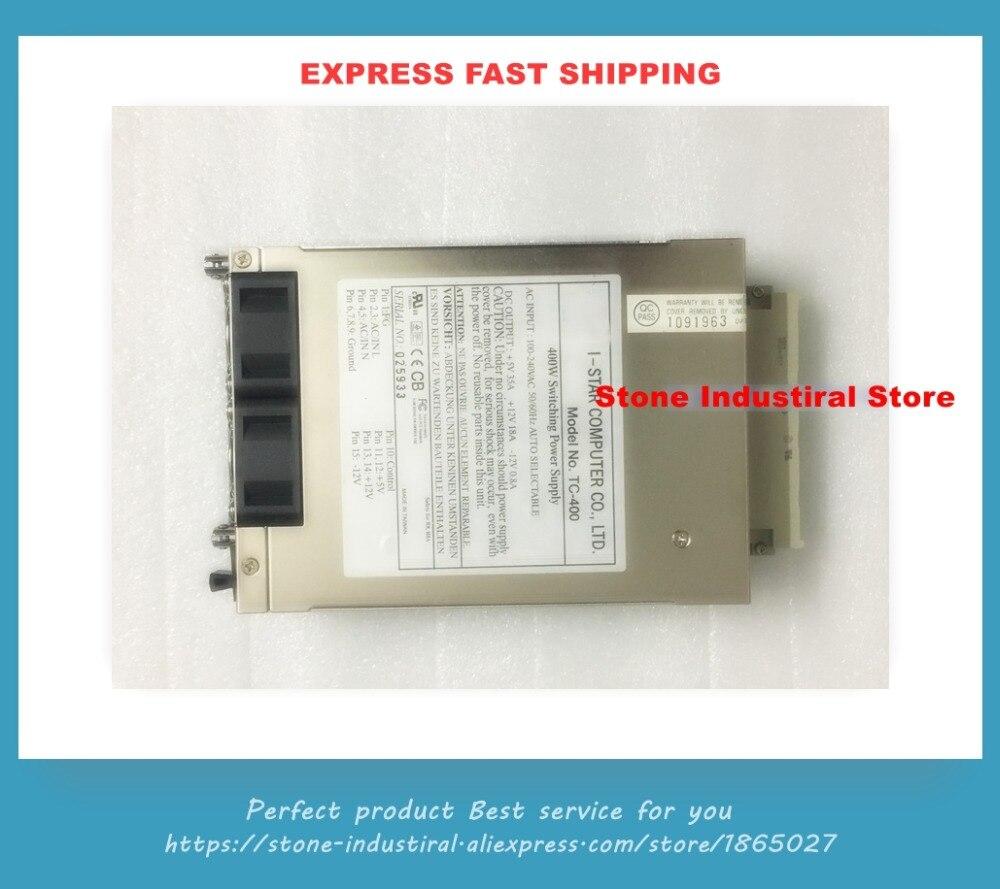 Original TC-400 400W module equipment power supply TC-400Original TC-400 400W module equipment power supply TC-400