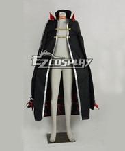 Kill la Kill Mako Mankanshoku Cosplay Coat Cloak E001