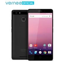 "Vernee Thor E 5 ""HD 4G LTE Teléfono Móvil MTK6753 Octa-core 5020 mAh Android 7.0 Teléfonos móviles 3G RAM 16G ROM 5.0 Pulgadas Smartphone"
