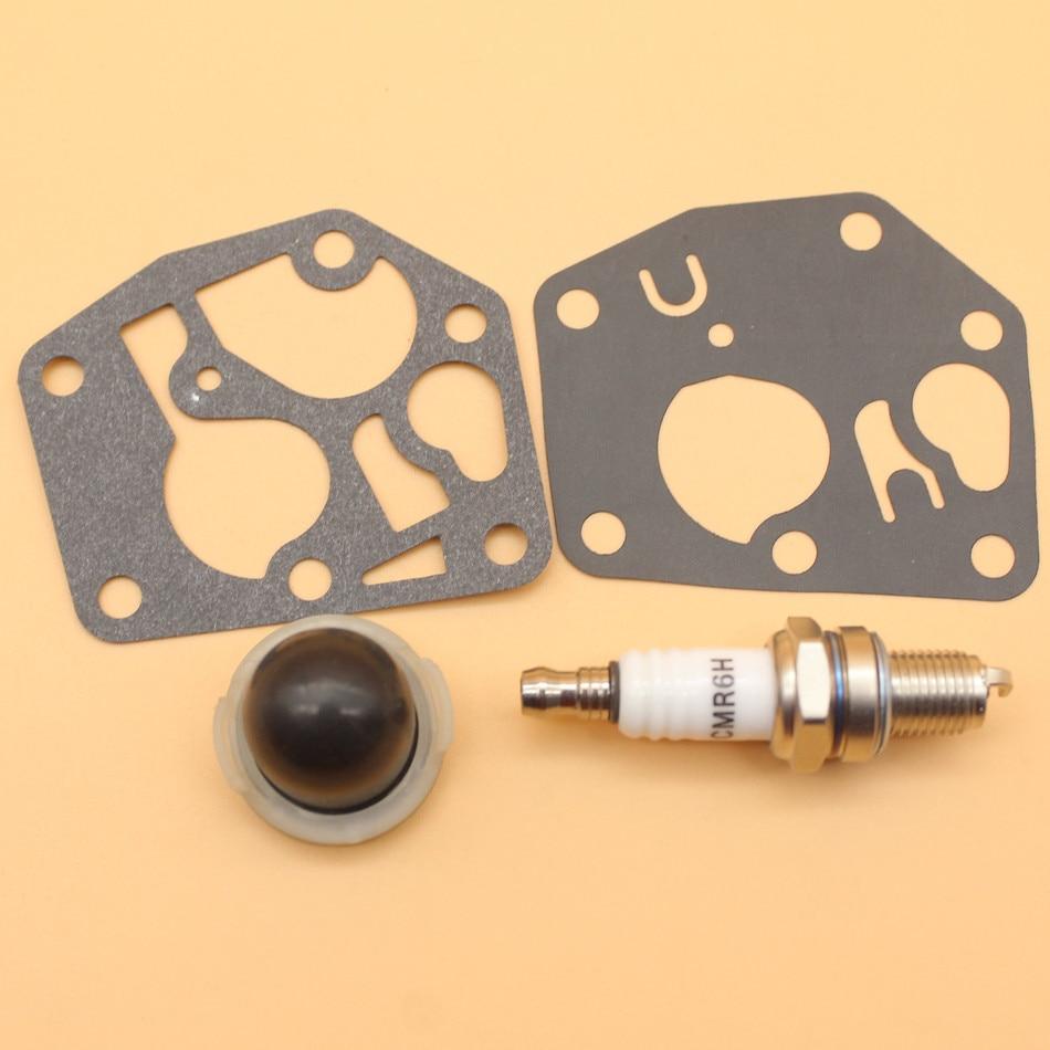 Briggs /& Stratton Carburettor Diaphragm Sprint II Classic /& Quattro engines
