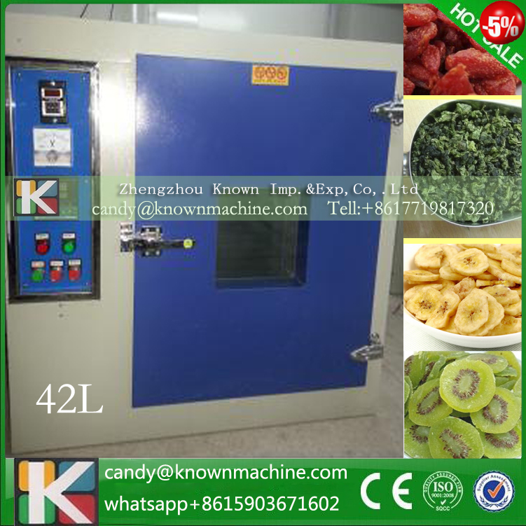 Competetive Price dryer machine for potato chips (shipping by sea)