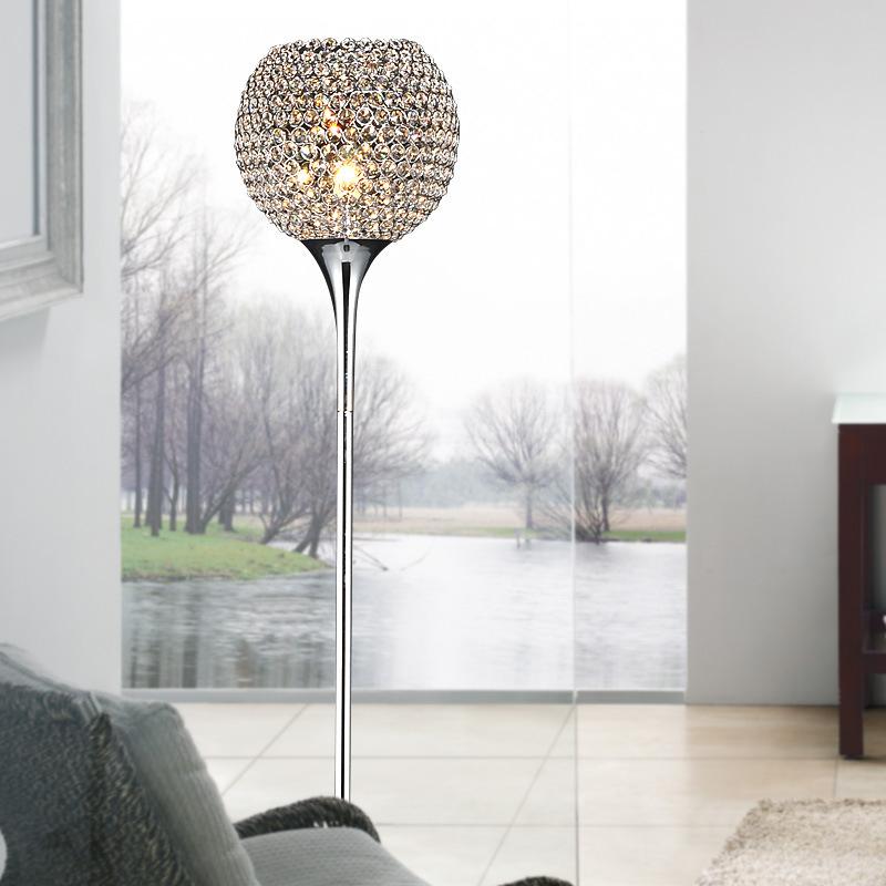 luxus stehlampen-kaufen billigluxus stehlampen partien aus china ... - Moderne Wohnzimmer Stehlampe