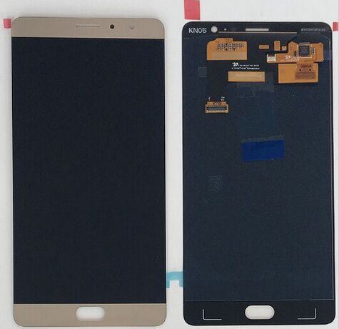 PDA PARTS For Highscreen Power 5 Max LCD Display + Touch Screen Digitizer For Highscreen Power Five Max