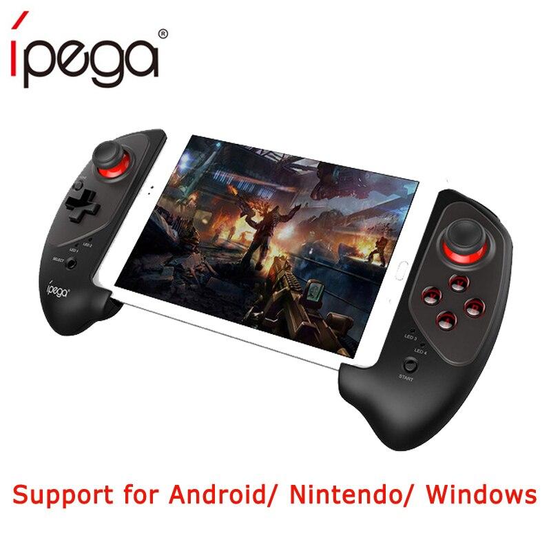 IPEGA PG-9083 PG 9083 Bluetooth 3.0 Sans Fil contrôleur de manette pour Android joystick commutateur pubg gestionnaire controle para celular