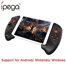 IPEGA PG-9083 PG 9083 Bluetooth 3,0 беспроводной геймпад контроллер для Android джойстик переключатель pubg обработчик контроллер para celular