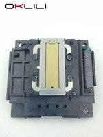 NEW FA04000 Printhead Print Head For Epson L110 L120 L210 L300 L350 L355 L550 L555 L551