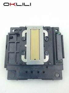 Image 1 - رأس الطباعة FA04010 FA04000 لرأس الطباعة Epson L120 L210 L300 L350 L355 L550 L555 L551 L558 XP 412 XP 413 XP 415 XP 420