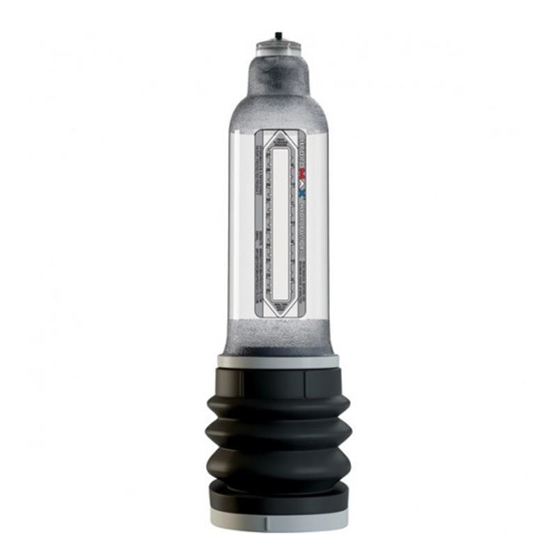 Hydrotherapy X Penes Vacuum Pump With Long Silicone Pad Peineili Enlargement Water Spa Extender Like Proextender