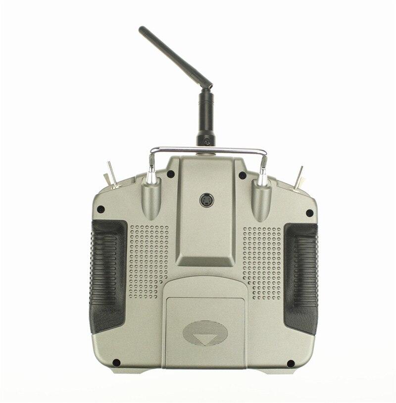 2,4 GHz 6CH Gary Sender, 3 punkt verriegelung Klappe/Gyro Schalter ...