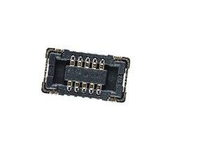 "Image 1 - 10 ชิ้น/ล็อตสำหรับMacBook Pro Retina 13 ""A1502 A1502 คีย์บอร์ดคีย์บอร์ดคีย์บอร์ดFPC Connector ConetactบนLogic Board Fixส่วน"