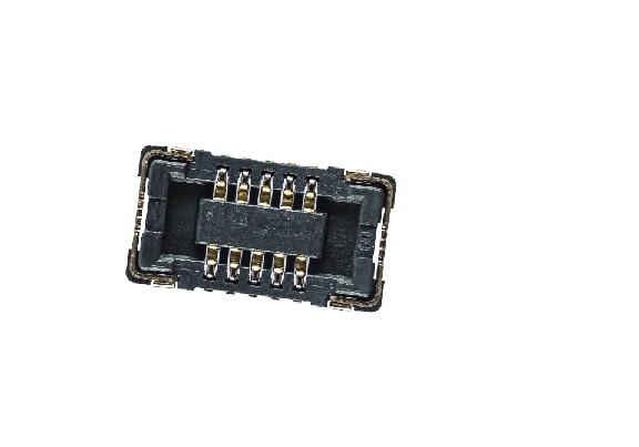 """10 teile/los für MacBook Pro Retina 13 """"A1502 A1502 Tastatur Tastatur hintergrundbeleuchtung FPC stecker conetact AUF logic board fix teil"""