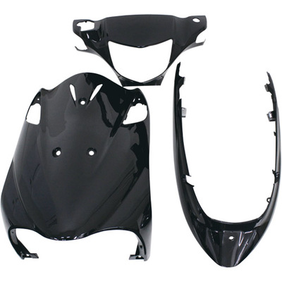 Motorcycle Accessories For SUZUKI ADDRESS V125g Motorcycle scooter paint body fairing Painted panel