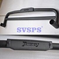 High Quality Running Board Side Step Nerf Bar For Suzuki Jimny