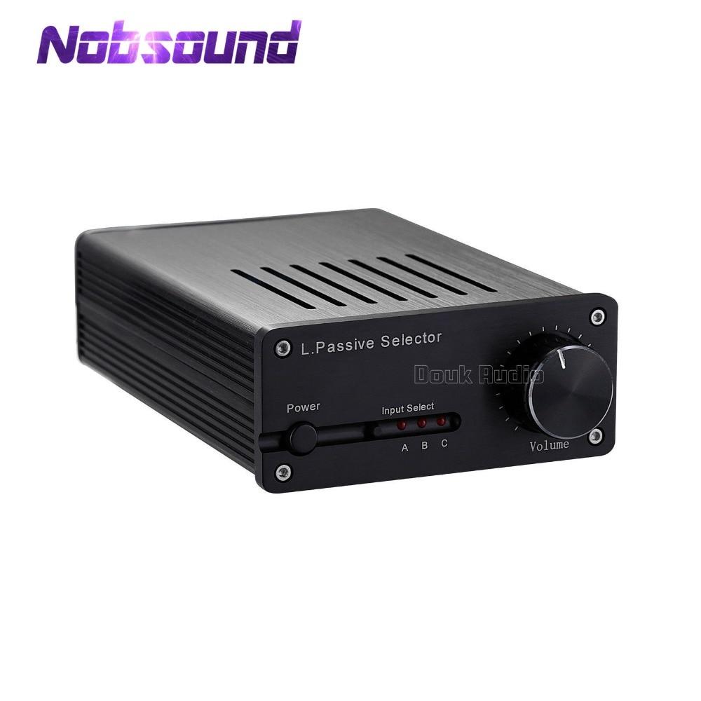 Douk Audio 400watt Mosfet Power Amplifier Stereo Hifi Amp 60w Amplifiercircuitsaudio Nobsound Mini 3 In 2 Out Rca Preamp Pre Selector
