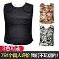 Vestuário de protecção colete Facada facada roupas ao ar livre auto-defesa anti-corte ternos de armadura corporal
