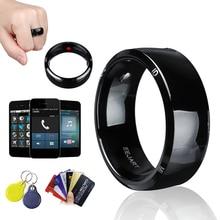 Waterdichte Unlock Gezondheid Bescherming Smart Ring Slijtage Nieuwe Technologie Magic Vinger Nfc Ring Voor Android Windows Nfc Mobiele Telefoon