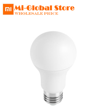 Original Xiaomi Smart Bulb White LED Mi Light Mijia Lamp E27 Bulb APP WiFi Light Remote Control With Mi App for phones