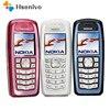 Refurbished Nokia 3100 Unlocked Phone GSM Bar Mobile Phones Cheap Phones Free Shipping